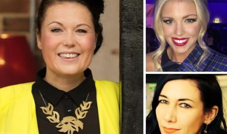 The 20 women to watch in Scotland right now